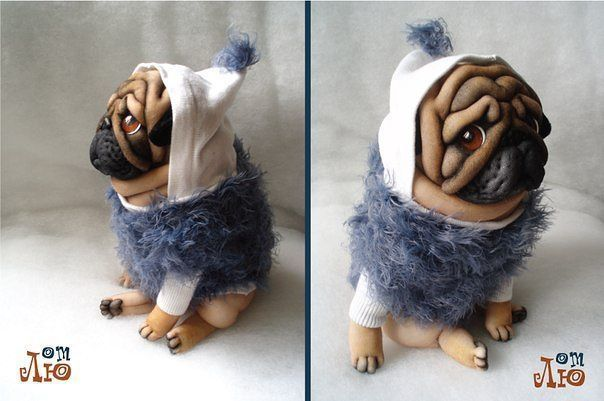 Como hacer un perrito tipo soft