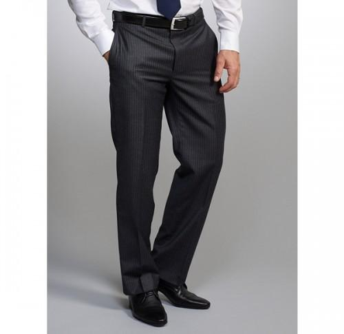 38171ee1ea Patrón de pantalones de vestir para hombre - Patrones gratis