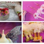 Tutoriales de complementos y detalles para las muñecas