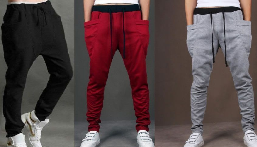 Patrón Pantalon juvenil para chico - Patrones gratis