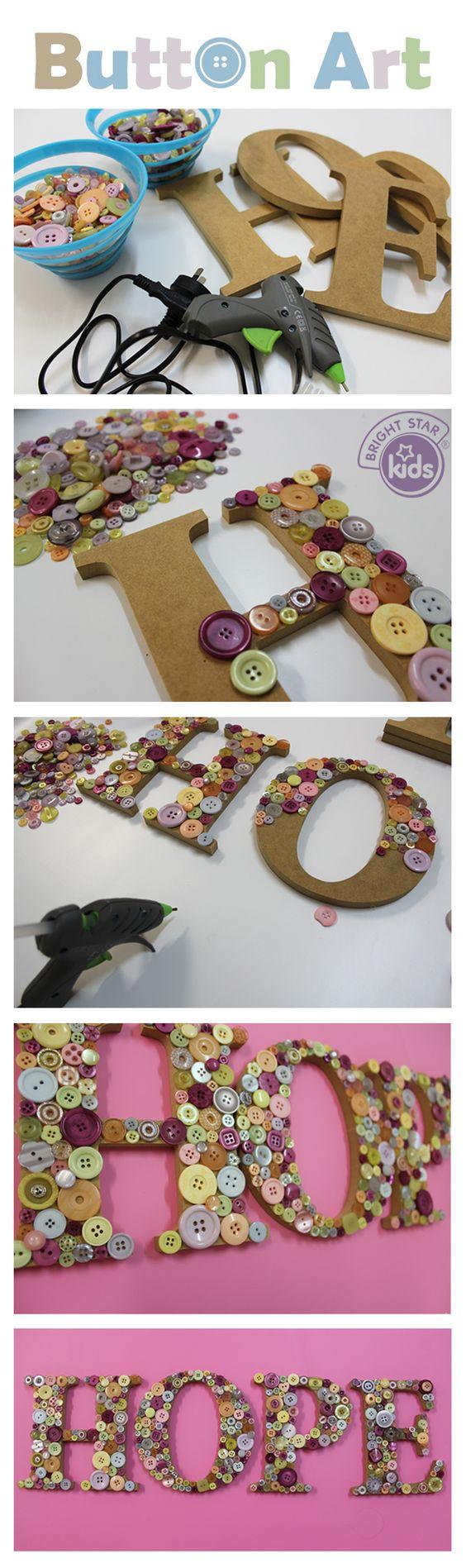 letras-con-botones