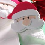 Cómo Hacer un Servilletero de Santa Claus