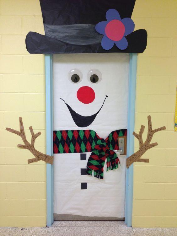 ideas-para-decorar-puertas-en-navidad-2
