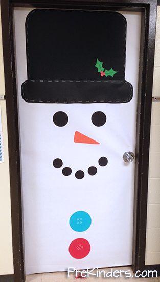 ideas-para-decorar-puertas-en-navidad-7