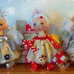 DIY Como hacer una Muñeca Angel