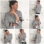 DIY Cómo hacer la chaqueta más fácil del mundo