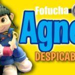 DIY Fofucha completa Agnes de Mi Villano Favorito
