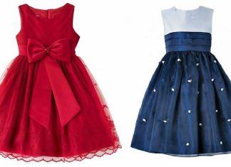 0304ee29f Vestido niñas Archivos - Patrones gratis