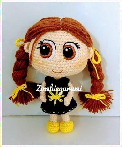 Kit De Crochet Para Amigurumis - Otros en Mercado Libre Argentina   477x398