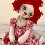 DIY Para hacer una muñeca primitiva
