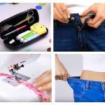 30 trucos de costura útiles