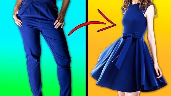 DIY Ideas para customizar tu ropa