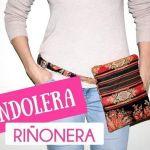 DIY Como hacer una riñonera/bandolera