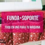 DIY Funda Para La Máquina De Coser