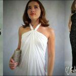 DIY Cómo hacer vestidos fáciles sin moldes