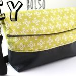 DIY Tutorial Bolso estilo clutch