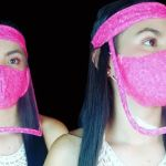 DIY Protector facial casero fácil de hacer