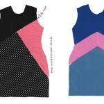 Ideas para hacer vestidos con retales