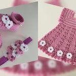 DIY Conjunto para bebé de 0 a 3 meses