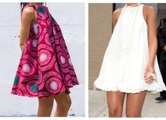 Vestido moda africana
