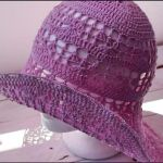 Pamela vintage a crochet paso a paso