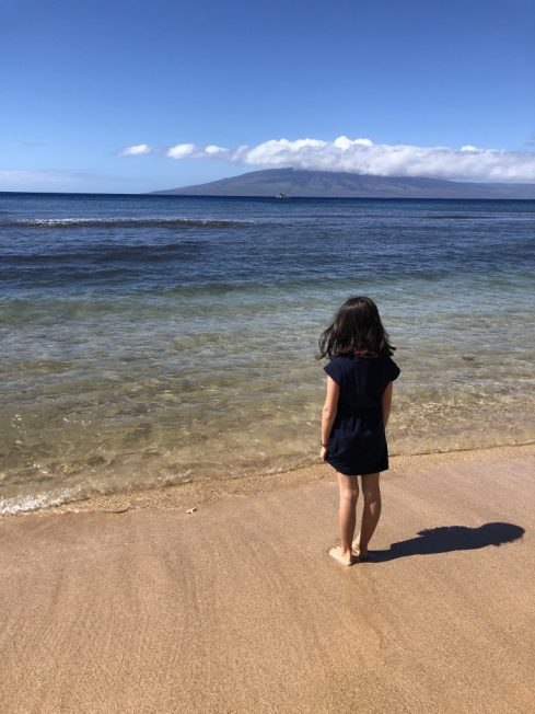 Kaanapali Beach in Maui, HI #hawaii #maui #kaanapali
