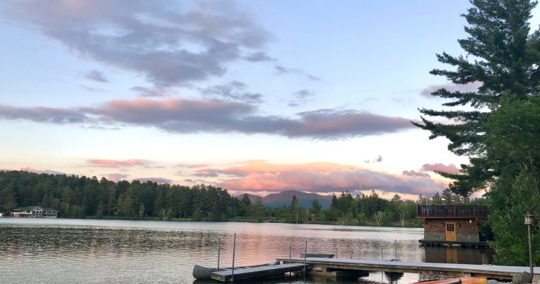 Best Things to do in Lake Placid in the Summer