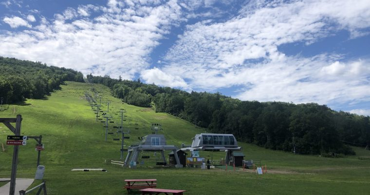 West Mountain, Upstate NY  Things to do in the Summer