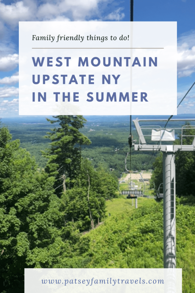 West Mountain Queensbury Upstate NY Adirondacks #adirondacks #iloveny #westmountain #lakegeorge #upstateNY #newyorkstate #summerfun