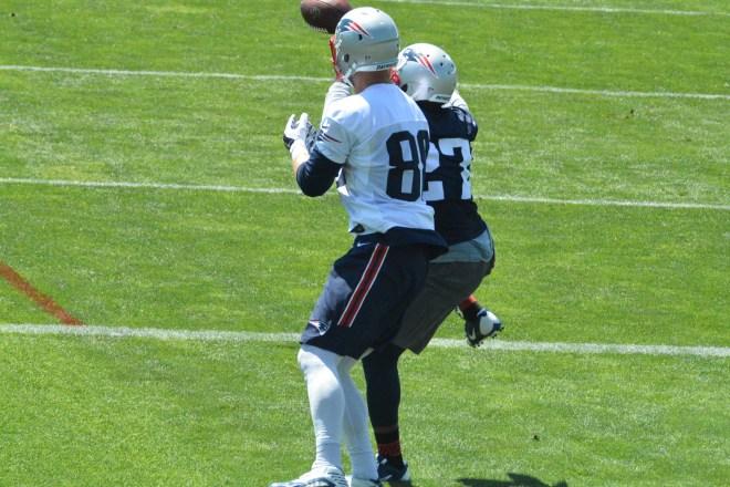 NFL RUMORS: Tavon Wilson Lands in San Francisco
