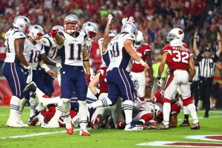VIDEO: Julian Edelman's Top 10 Career Plays