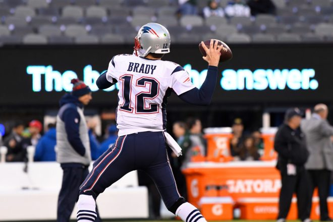 Podcast: What Is A Quality Win For The Patriots?
