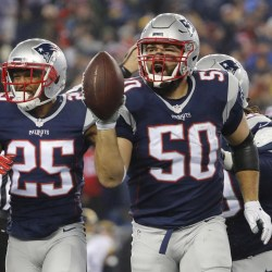 Five Patriots/NFL Things to Know – News and Notes For 2/17