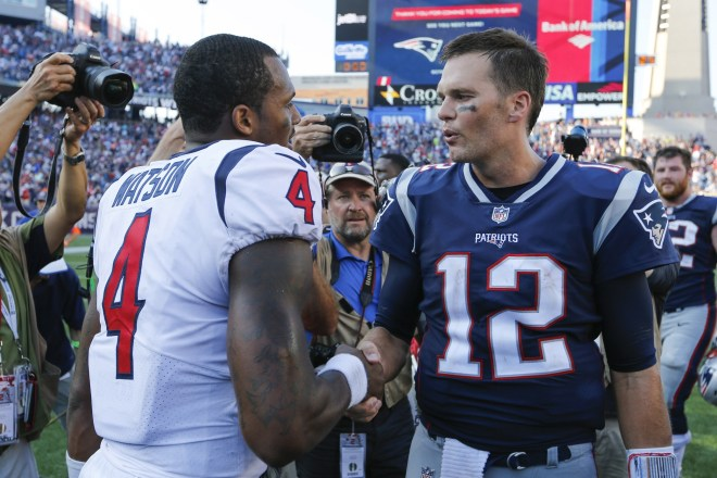 Patriots 2018 Opponents, First Impressions of the Texans
