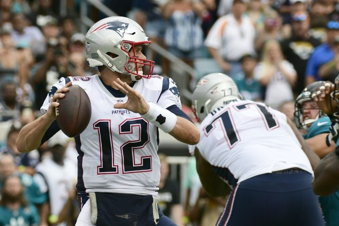 Players To Watch New England Patriots – Detroit Lions Week 3