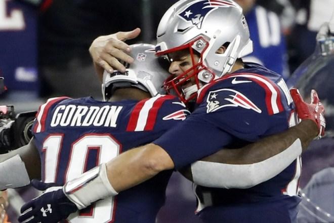 Josh Gordon Places Super Bowl LIII Championship Ring Up For Auction Online