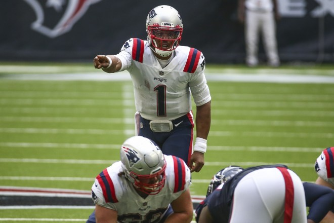 New England Patriots News 12-05, AFC East Notes