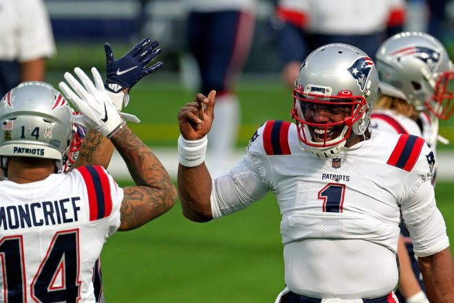 Patriots Week 13 Report Card In Blowout 45-0 Win Over the Chargers