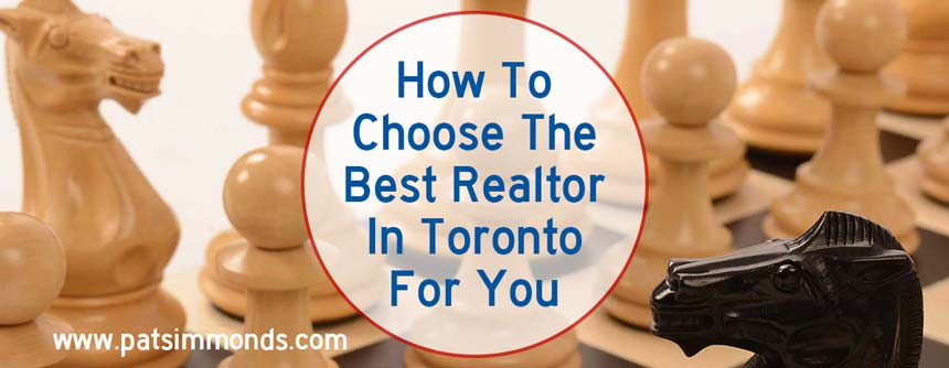 How To Choose The Best Realtor In Toronto For You