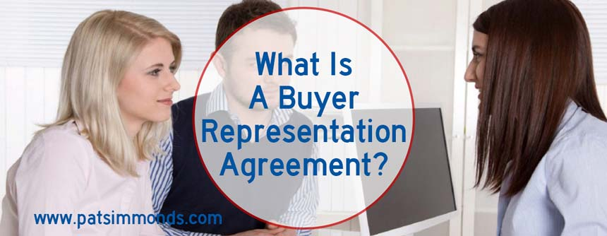 What Is A Buyer Representation Agreement