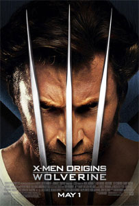 X-Men Origins :Wolverine
