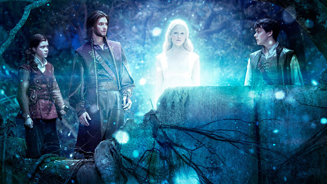 The Chronicles of Narnia : The Voyage of The Dawn Treader นาร์เนีย 3 ผจญภัยโพ้นทะเล