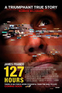 127 Hours : Poster 2