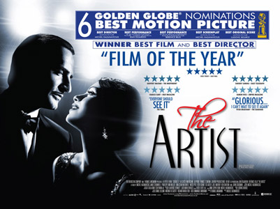 The Artist - Poster 2