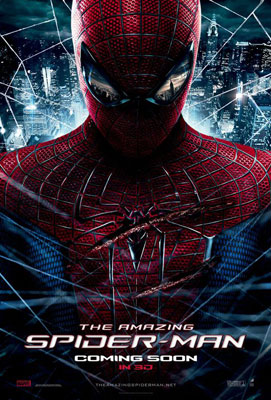 The Amazing Spider-Man - Poster 2