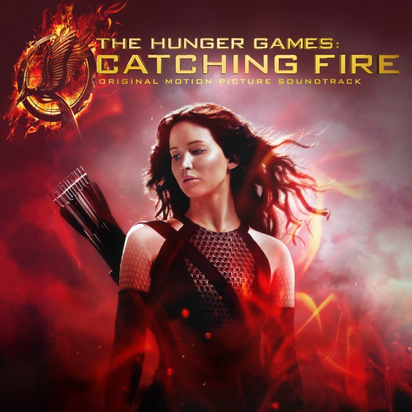 The Hunger Games : Catching Fire - Soundtrack Cover