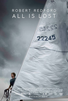 All Is Lost - Poster 2