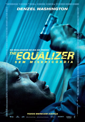 The Equalizer - Poster 2
