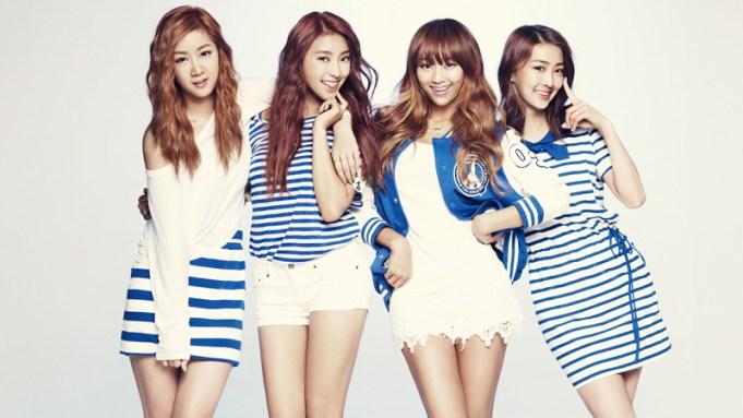 Sistar | เกิร์ลกรุ๊ป 4 สาวเกาหลี หุ่นเซ็กซี่เร้าใจ