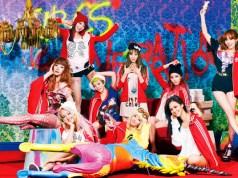 เปิดตัว Dancing Queen ดิจิทัลซิงเกิลของ Girls' Generation